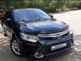 Toyota Camry 2015 года за 10 600 000 тг. в Нур-Султан (Астана)