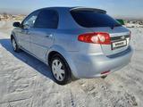 Chevrolet Lacetti 2010 года за 2 800 000 тг. в Усть-Каменогорск – фото 3
