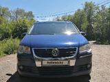 Volkswagen Touran 2007 года за 3 600 000 тг. в Темиртау – фото 2