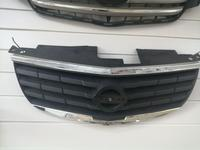 Nissan Almera classic 07-12 решетка радиатора за 25 000 тг. в Нур-Султан (Астана)
