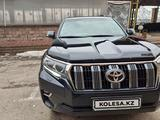 Toyota Land Cruiser Prado 2019 года за 30 000 000 тг. в Шымкент – фото 5
