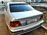 BMW 528 1997 года за 2 200 000 тг. в Караганда – фото 3