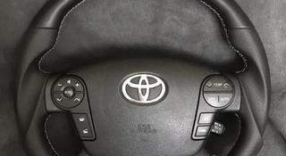 Кнопки руля на Toyota Sequoia g2 Tundra за 40 000 тг. в Алматы