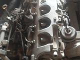 Двигатель Тойота Авенсис 99г 2.0 турбо дизель за 220 000 тг. в Усть-Каменогорск