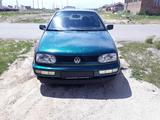 Volkswagen Golf 1995 года за 1 100 000 тг. в Нур-Султан (Астана) – фото 4