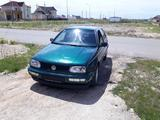 Volkswagen Golf 1995 года за 1 100 000 тг. в Нур-Султан (Астана) – фото 5