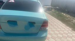Chevrolet Aveo 2006 года за 1 200 000 тг. в Алматы – фото 2