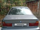 BMW 520 1991 года за 1 100 000 тг. в Талдыкорган – фото 4