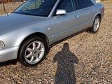 Audi A8 2000 года за 2 550 000 тг. в Нур-Султан (Астана) – фото 3
