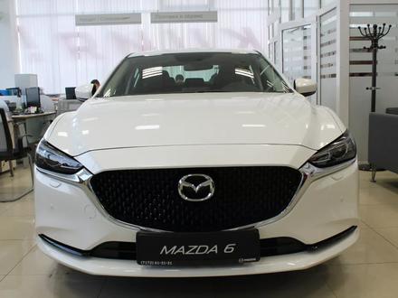 Mazda 6 2020 года за 11 304 825 тг. в Нур-Султан (Астана) – фото 2