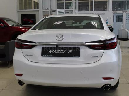 Mazda 6 2020 года за 11 304 825 тг. в Нур-Султан (Астана) – фото 4