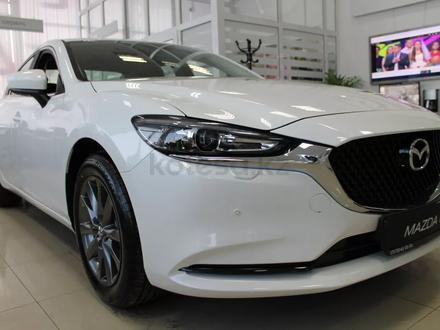 Mazda 6 2020 года за 11 304 825 тг. в Нур-Султан (Астана)