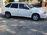 ВАЗ (Lada) 2114 (хэтчбек) 2012 года за 1 500 000 тг. в Тараз – фото 2