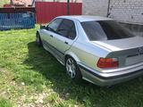 BMW 318 1992 года за 2 200 000 тг. в Петропавловск