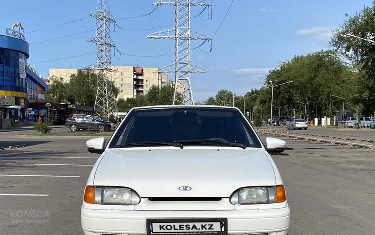 ВАЗ (Lada) 2114 (хэтчбек) 2013 года за 2 000 000 тг. в Алматы
