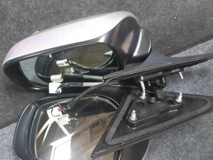 Зеркало Camry 40 без повторителя Европеец за 50 000 тг. в Тараз – фото 3