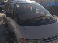 Toyota Estima Lucida 1995 года за 1 500 000 тг. в Алматы