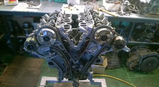 Двигатель 3gr-fe Lexus GS300 (лексус гс300) за 111 тг. в Алматы
