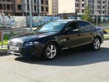 Audi A4 2008 года за 5 000 000 тг. в Нур-Султан (Астана)