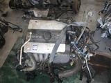 Двигатель Volvo s40 2л турбо с навесным за 330 000 тг. в Алматы