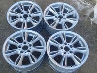Оригинальные легкосплавные диски 103 стиль на BMW 3 (Мексика R17 5 за 150 000 тг. в Нур-Султан (Астана)