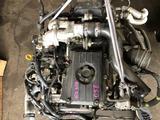 Двигатель ZD30 на Ниссан Патфаиндер JTR50 за 630 000 тг. в Алматы