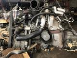 Двигатель ZD30 на Ниссан Патфаиндер JTR50 за 630 000 тг. в Алматы – фото 2