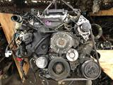 Двигатель ZD30 на Ниссан Патфаиндер JTR50 за 630 000 тг. в Алматы – фото 3