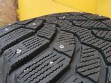 Зимние шипованные шины BRIDGESTONE BLIZZAK SPIKE 01! за 80 000 тг. в Кокшетау – фото 3