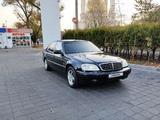 SsangYong Chairman 2002 года за 2 700 000 тг. в Алматы