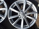 R18 Audi (5*112) original Ronal за 135 000 тг. в Алматы