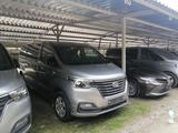 Hyundai Starex 2019 года за 14 200 000 тг. в Алматы