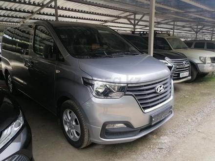 Hyundai Starex 2019 года за 14 200 000 тг. в Алматы – фото 5
