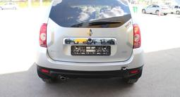 Renault Duster 2013 года за 4 320 000 тг. в Караганда – фото 3