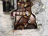 Лобовая крышка двигателя за 25 000 тг. в Алматы – фото 3