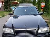 Mercedes-Benz C 200 1995 года за 1 950 000 тг. в Алматы