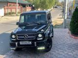 Mercedes-Benz G 350 2011 года за 20 000 000 тг. в Алматы