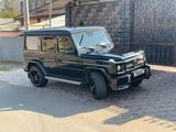 Mercedes-Benz G 350 2011 года за 20 000 000 тг. в Алматы – фото 5