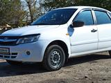ВАЗ (Lada) 2191 (лифтбек) 2014 года за 2 650 000 тг. в Усть-Каменогорск – фото 2