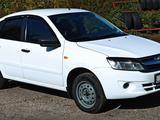 ВАЗ (Lada) 2191 (лифтбек) 2014 года за 2 650 000 тг. в Усть-Каменогорск – фото 3