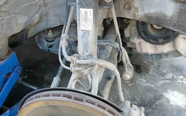 Рычаги передние с шаровой поло за 10 000 тг. в Нур-Султан (Астана)