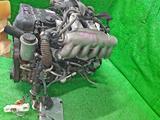 Двигатель TOYOTA CROWN JZS171 1JZ-GE за 320 000 тг. в Костанай – фото 4