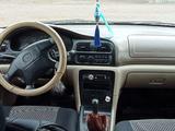 Mazda 626 1999 года за 2 200 000 тг. в Семей – фото 5