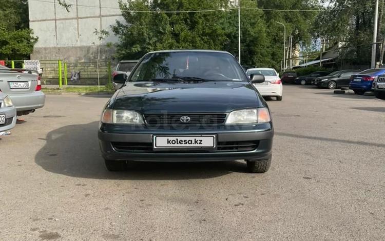 Toyota Carina E 1994 года за 1 950 000 тг. в Алматы