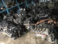 Двигатель на Mercedes за 9 999 тг. в Алматы