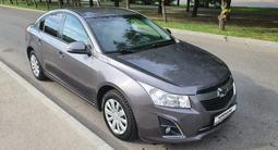 Chevrolet Cruze 2013 года за 3 500 000 тг. в Алматы