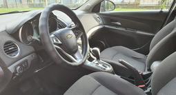 Chevrolet Cruze 2013 года за 3 500 000 тг. в Алматы – фото 2