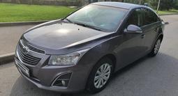 Chevrolet Cruze 2013 года за 3 500 000 тг. в Алматы – фото 3