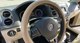 Volkswagen Tiguan 2016 года за 9 000 000 тг. в Алматы – фото 2