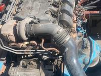 Мерседес Актрос двигатель с Европы в Караганда